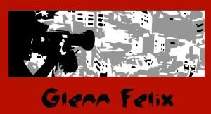 Glenn Felix logo card